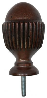 Reeded Holz Knowle